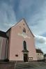 Kostel sv. Felixe a kapucínský klášter je ranně barokní stavba. V roce1649 dostal obraz Bolestné Panny Marie, považovaný za zázračný. Jeho součástí je kaple sv. Kalvárie.