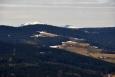 Velký Javor a Jezerní hora.
