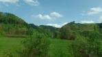 údolí Tiché Orlice u Brandýsa - nad Orlicí ...