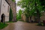 Zvíkov - Hlízová věž