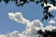 ... v oblacích najdeš klid, co jinde marně hledáš ...