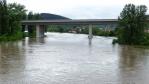 D5 a její most ...