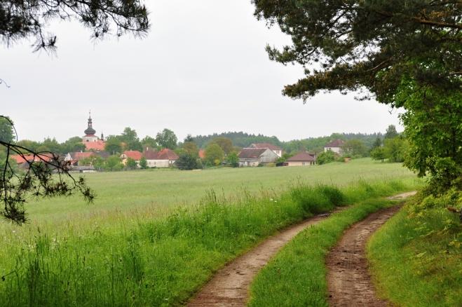 Již v 10. – 12. století existovala v místě dnešního Kadova ranně středověká slovanská osada, zřejmě však pod jiným názvem.  Dokladem jsou archeologické nálezy z mladohradištního období, objevené v roce 1959.První písemná zmínka o obci Kadov je však až z roku 1235.