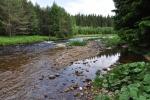 Křemelná je pro mne nejpřitažlivější řekou a její krása nenapodobitelná.