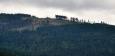 Podobně jako hřeben Skalky (u Poledníku) dnes vypadají mnohé hřbety šumavských hor.