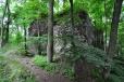 Byl založen ve druhé polovině 13. století a pravděpodobně ho založil Bušek II. z Velhartic.
