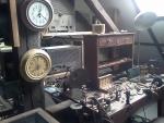 Muzeum techniky a starých řemesel v Kolovči je plné podobných pohledů.