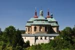 Poutní kostel kdysi navštěvovali tisíce věřících i z dalekého okolí.