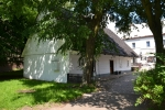 Rodný dům Aloise Jiráska.