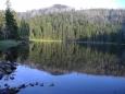Jezero je ledovcového původu a je jední z osmi šumavských jezer. Velmi hezky jsou popsána na stránkách NP Šumava: http://www.npsumava.cz/cz/1507/sekce/ledovcova-jezera/