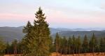 Tam, kde končí Šumava, začíná Český les.
