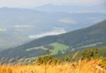 Nýrská přehrada zadržuje vody Úhlavy, která stále často zaplavuje území kolem řeky u Švihovského vodního hradu.