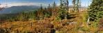 Podzim začal vybarvovat krajinu do teplých barev.