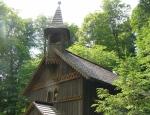 Vežička kaple