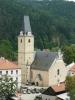 Kostel Panny Marie v Rožmberku
