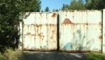 tahle vrata se více jak 45 let neotevřela civilistům ...