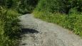 od Číhalky je sice štětovaná cesta, ale dost používaná zkratka do polského Klodska ... využívaná i v zimě, na polské straně hor je mnoho nových sjezdovek a lanovek ...