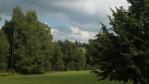 v Čechách pak ten večer rádila vichřice,byly lijáky a bouře; jen v Orlických horách bylo trošku větrno ...