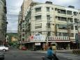 Tchaj-pej, čtvrť Pa-li (Bali), ulice Lungmi