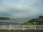 Tchaj-pej, řeka Tan-šuej