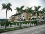 Tchaj-pej, Národní palácové muzeum