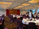 Tchaj-pej, restaurace poblíž Národního palácového muzea