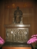 Tchaj-pej, Národní palácové muzeum, Sunjatsenova socha