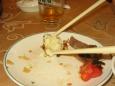 Tchawanská kuchyně