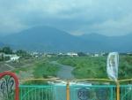 Příjezd do Pchu-li (Puli), Tchaj-wan