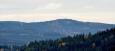 Vítkův kámen (1 035 m n. m.).