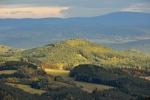 Kraví hora (796 m n. m.).