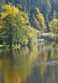 Vltavské barevné snění...