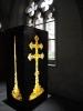 Závišův kříž se fotif samesebou nesmí a tak beru zavděk jeho 3D vyobrazením.