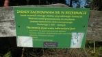 návod jak se chovat v přírodní rezervaci ...