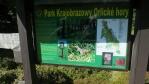 na české straně je CHKO Orlické hory a na polské cosi chrání, ale mají tam fungel nové sjezdovky a lanovky ...
