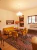 Interiér vily - přijímací pokoj