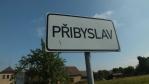 tak jak máme v Česku několik Pekel, tak máme i několik Přibyslaví; tahle je pod Orlickými horami . . .