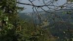 vesnička naproti je Lipí a kus nad ní je Dobrošov se známou pevností vybudovanou těsně před druhou světovou válkou . . .