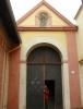Vstup ke Svatohorským schodům