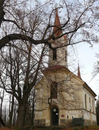 Kostel sv. Prokopa