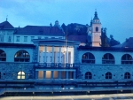 Noční Lublaň