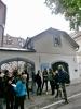 Hostel v Lublani