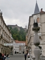Lublaňský hrad