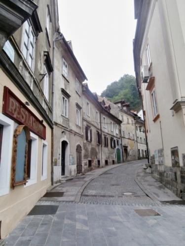 Študentovská ulice