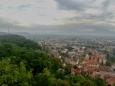 Výhled na Lublaň