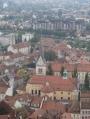 Katedrála svatého Mikuláše z hradu