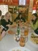 Večeře v Koperu