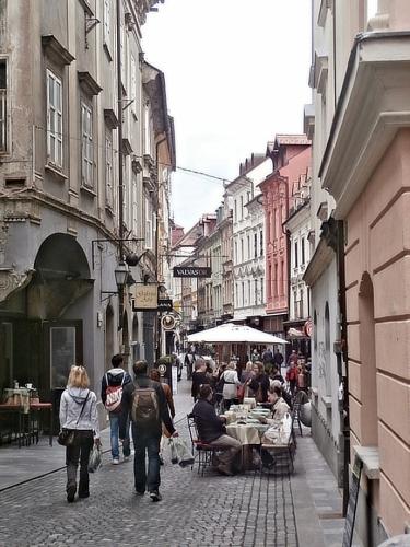 Ulice Stari trg