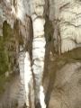 Stalagnity, stalaktity i stalagnáty...
