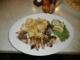 Kalamáry k večeři